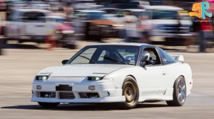 180sx drift 3