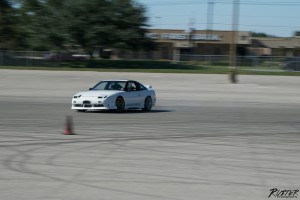 180sx drift 5
