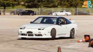 180sx drift